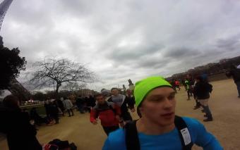 Eco Trail de Paris 50K